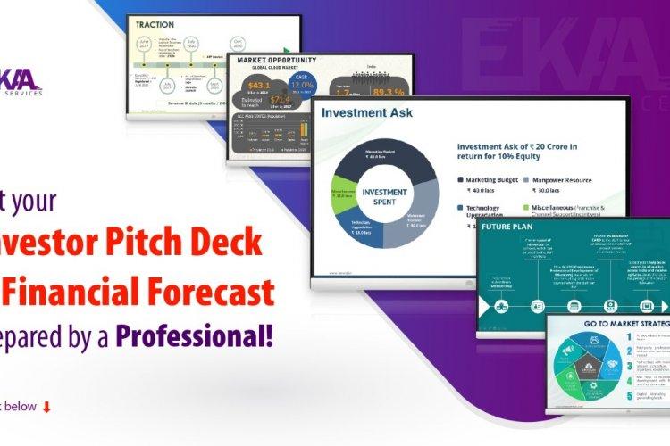 Pitch Deck that Get Results - Stunning Pitch Deck Designs
