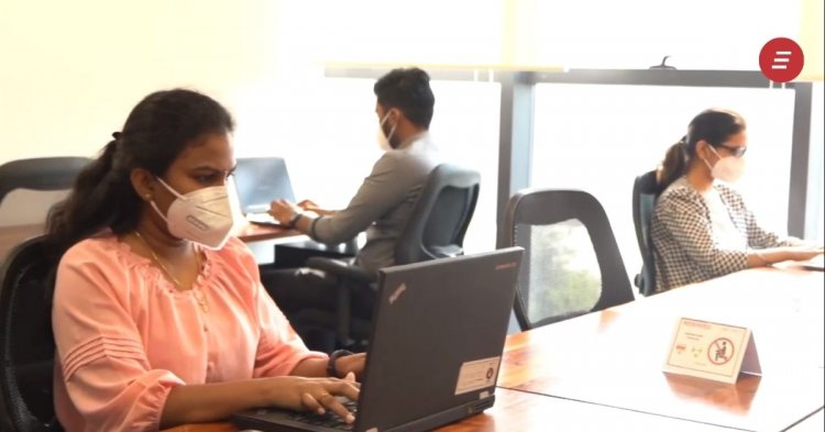 Exclusive Covid Compliant Coworking Office Spaces in India- Enquire Now.!