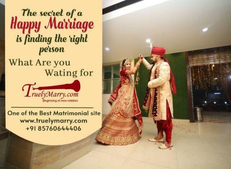 Truelymarry.com   Best Kanpur Matrimonials sites   Indian matrimonial services