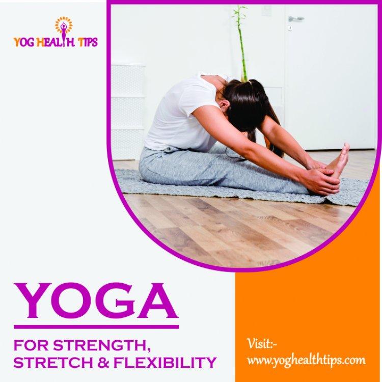 Yoga tips for good body fitness