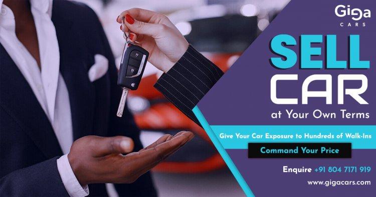 Buy Used Cars in Bangalore – GigaCars